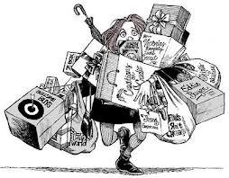 O consumidor cada vez mais consciente dos seus direitos