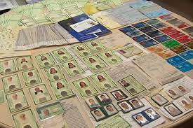 TRF-4ª. CEF terá que indenizar homem que teve conta aberta em seu nome com documentação falsa.