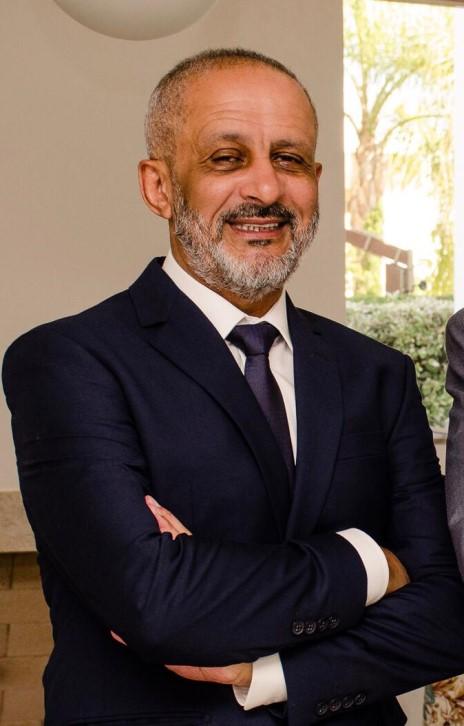 Manoel Rodrigues Conceição