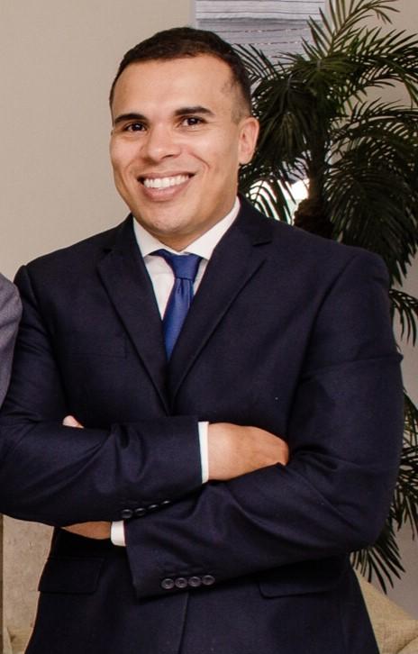 Manoel Paulo C. Conceição Neto